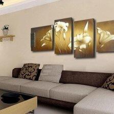 Картины для интерьера на заказ в Хабаровске
